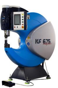 Strojní tvářeč KF 675