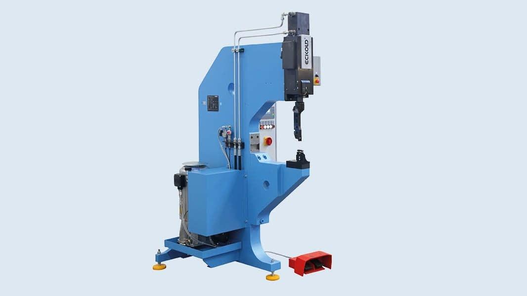 Stacionární stroj MFG 500/150 H