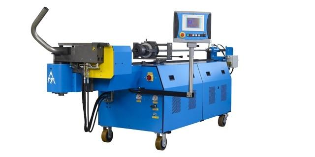 CNC ohýbačka TUBOTRON 60