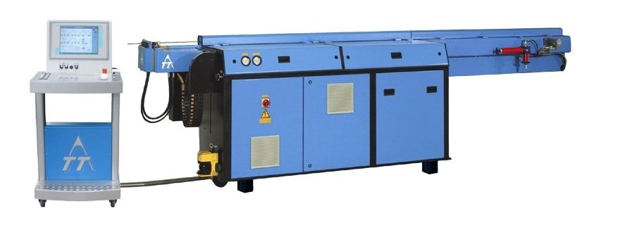 CNC ohýbačka TUBOTRON 20