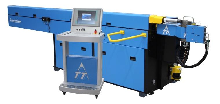 CNC ohýbačka TUBOTRON 20 RL