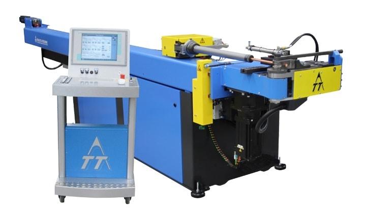 CNC ohýbačka TUBOTRON 25