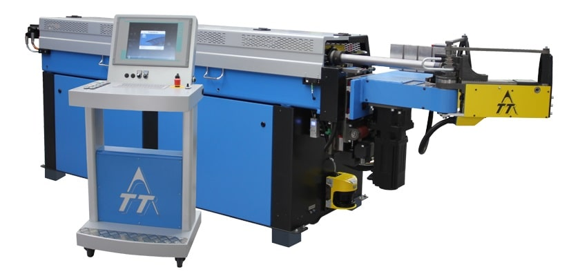 CNC ohýbačka TUBOTRON 25 MR