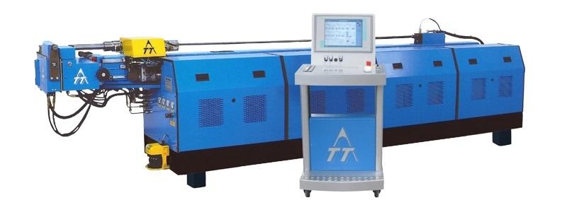 CNC ohýbačka TUBOTRON 30
