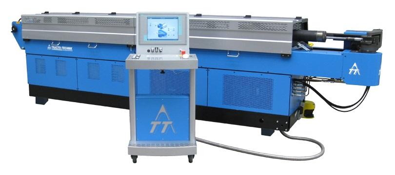 CNC ohýbačka TUBOTRON 50
