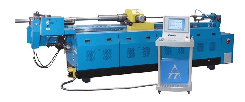 CNC ohýbačka TUBOTRON 90 S